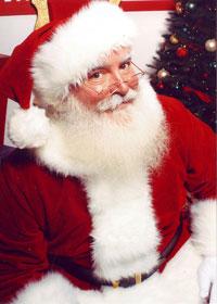 Le Père Noël passera à l'école de Sécheron